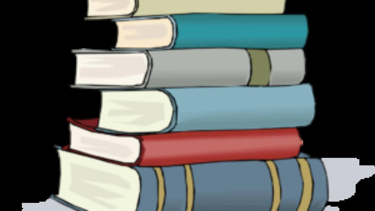 Books-clipart-clipart-clipartcow