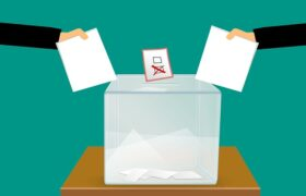 Wyniki wyborów do SU 2019/2020