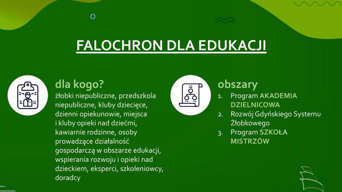 FALOCHRON EDU-2